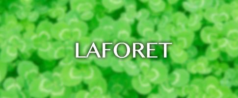 Laforet 9月号
